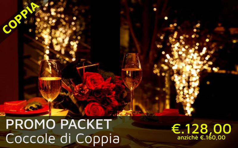 Promo Packet - Coccole di Coppia